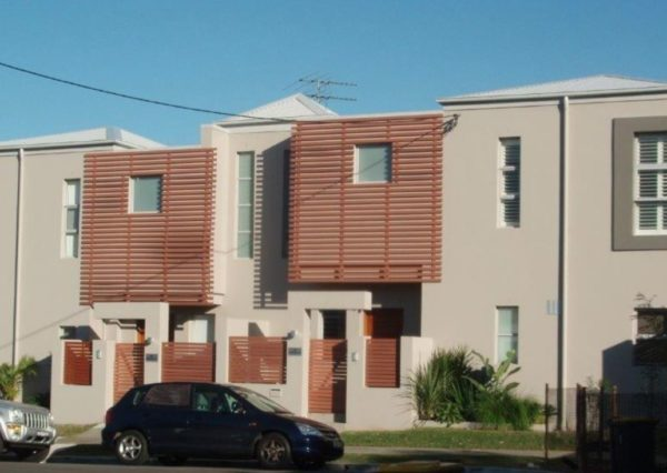 DUAL OCCUPANCY NORTH BONDI.